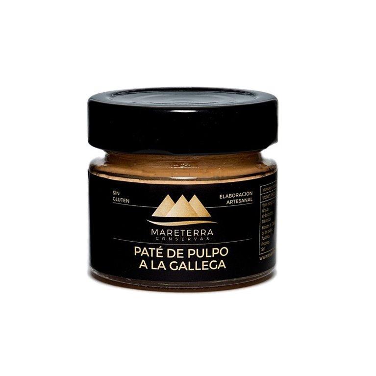 Paté de Pulpo, 1 ud