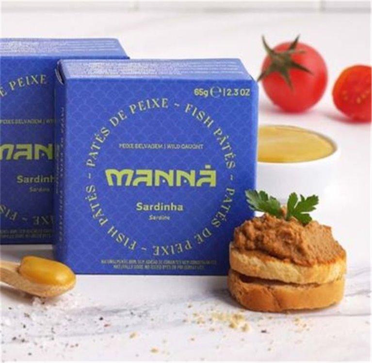 Good Boy Sardine Paté