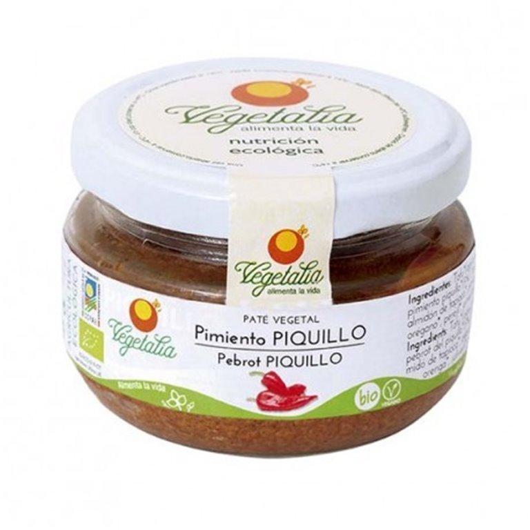 Pate De Tofu/Piquillo