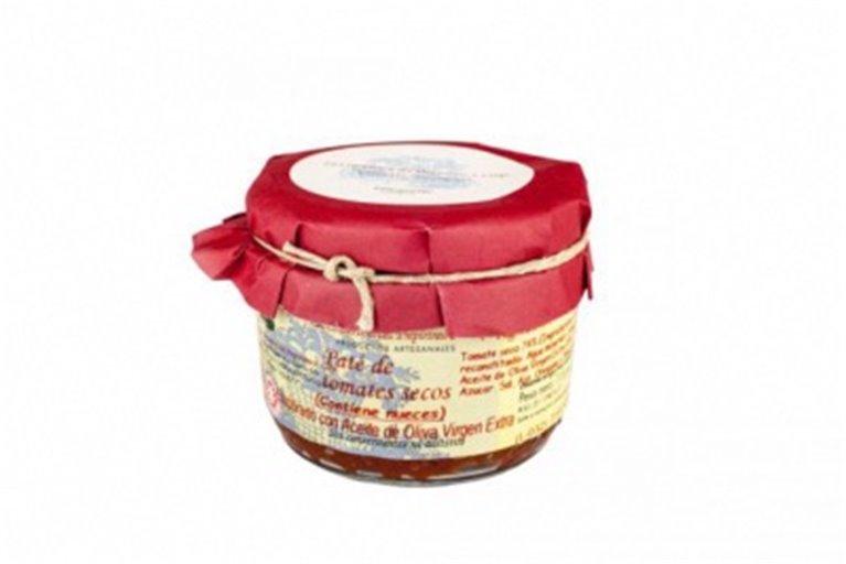 Paté de tomates secos Uncastillo, 1 ud