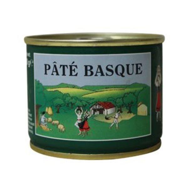 """Paté Vasco """"Maritchu"""" 130 grs."""