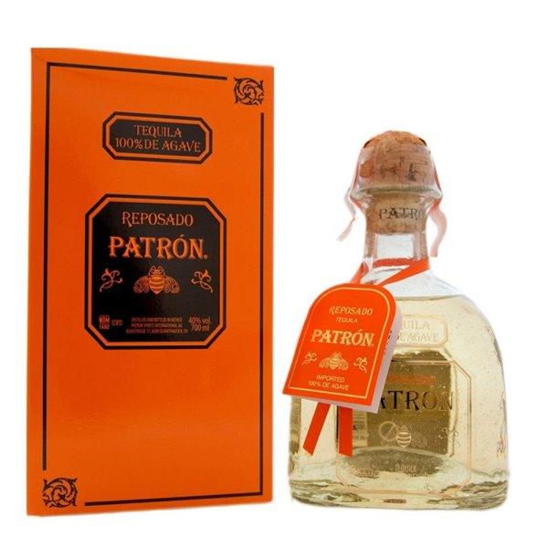 PATRON REPOSADO 0,70 L.
