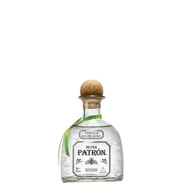 PATRON SILVER 0,20 L.