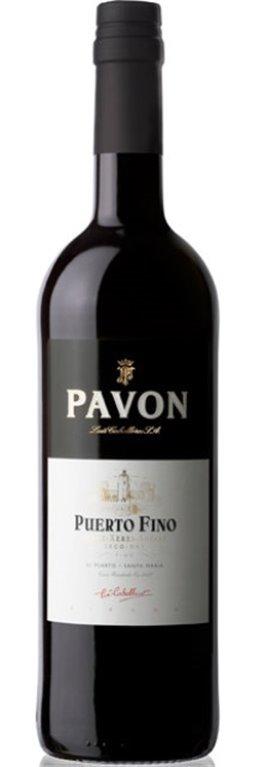 Pavon Puerto Fino