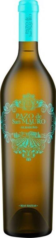 Pazo San Mauro 2017, 1 ud