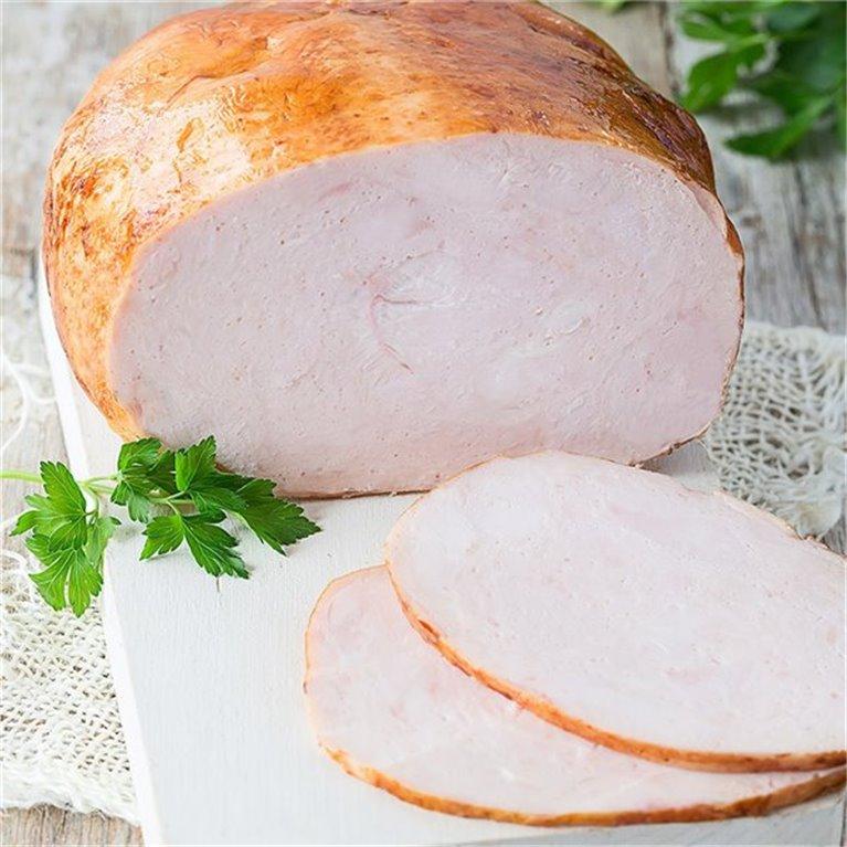 Pechuga de pollo asado - La Carloteña