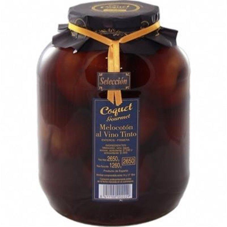 Pera al vino Coquet 2650