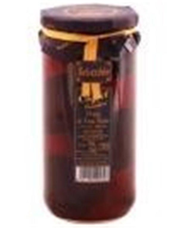 Pera al vino Coquet 700gr