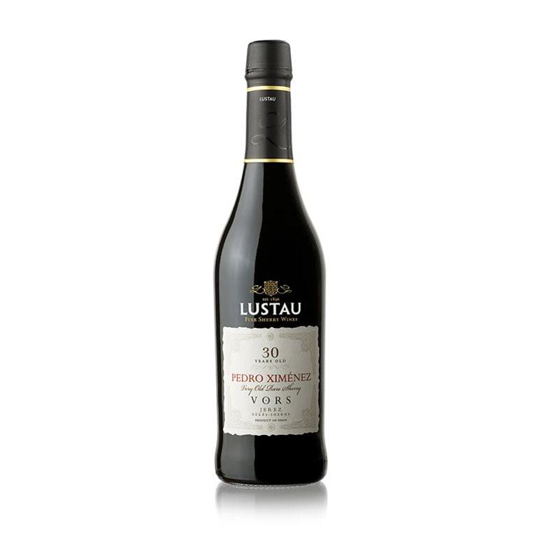 Perdro Ximénez VORS - Botella 50 cl