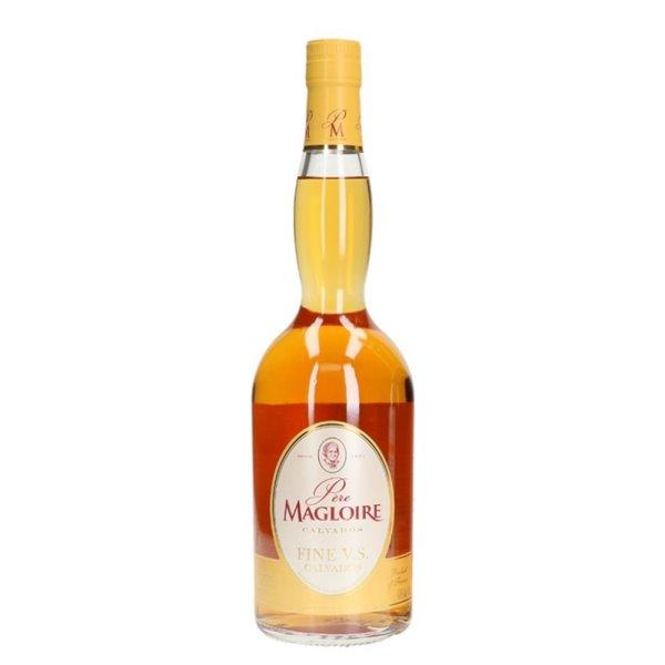 PERE MAGLOIRE CALVADOS V.S.O.P. 0,70 L.