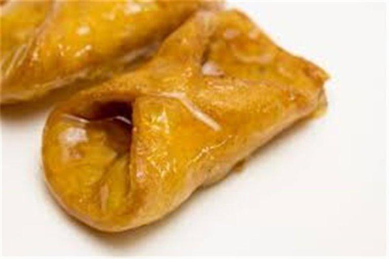 Pestiños de miel, 1 kg