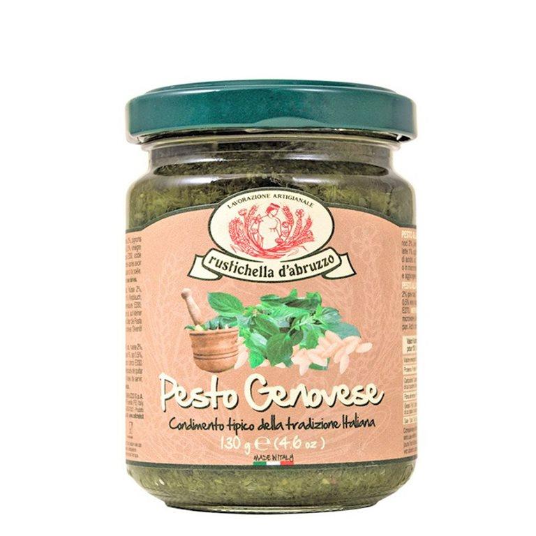 Pesto a la Genovesa, 1 ud