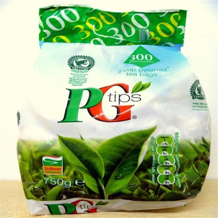 Pg tips 300 bolsas