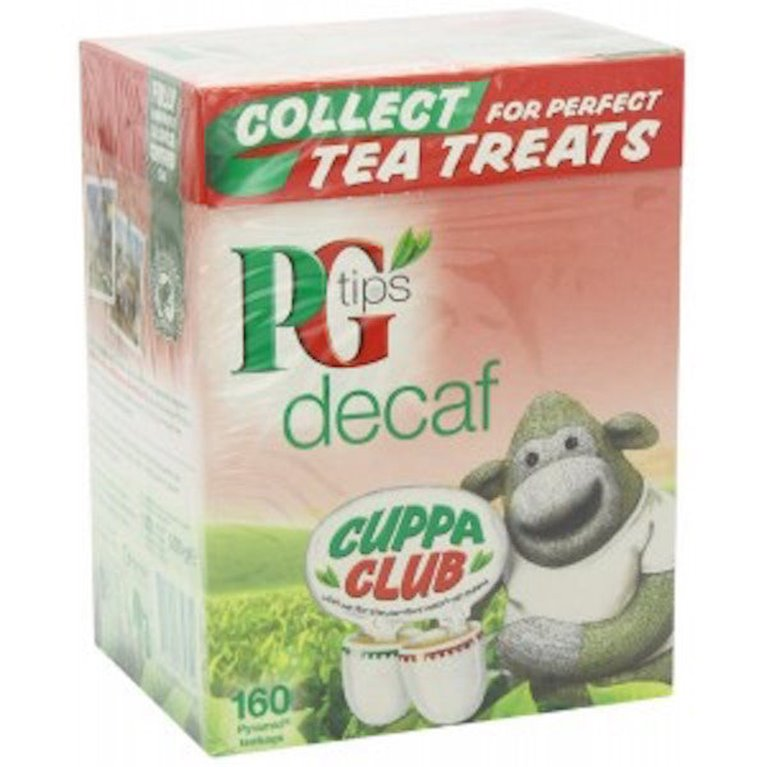 Pg tips Decaf 40 bolsas