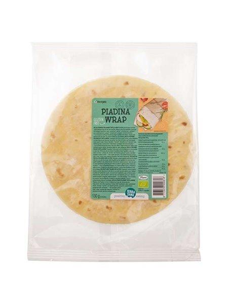 Piadina Wrap S/G Vegan