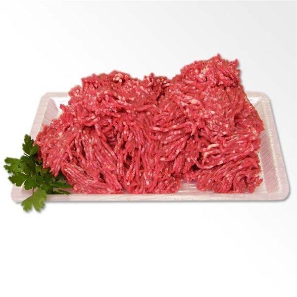 Carne picada de ternera (aleta)