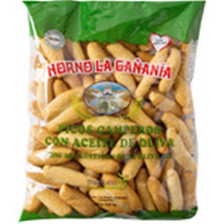 Horno La Gañania - Picatostes fritos en aceite de oliva (80 gr)