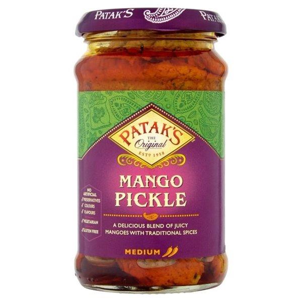 Pickle de Mango 283g