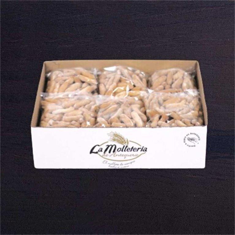 Picos tradicionales 10 paquetes, 1 lote