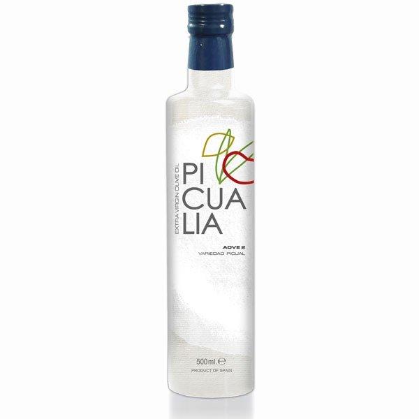 Picualia gourmet. 500 ml
