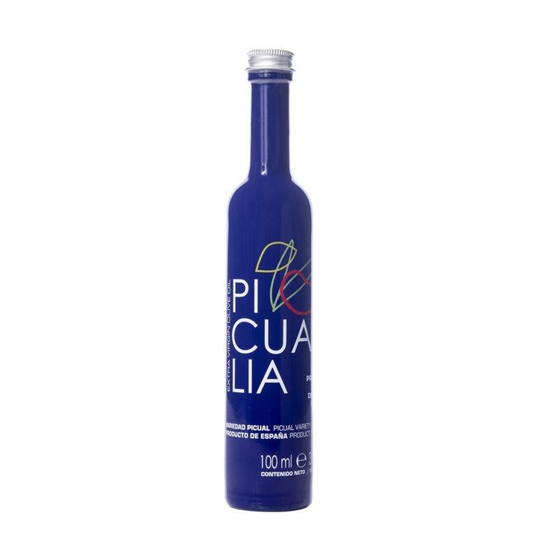 Picualia - Premium - Picual - 24 Botellas 100 ml