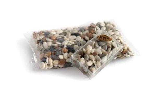 Piedras de río Jaysso bolsa 1000gr