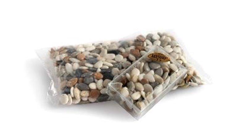 Piedras de río Jaysso estuche 250gr, 1 ud