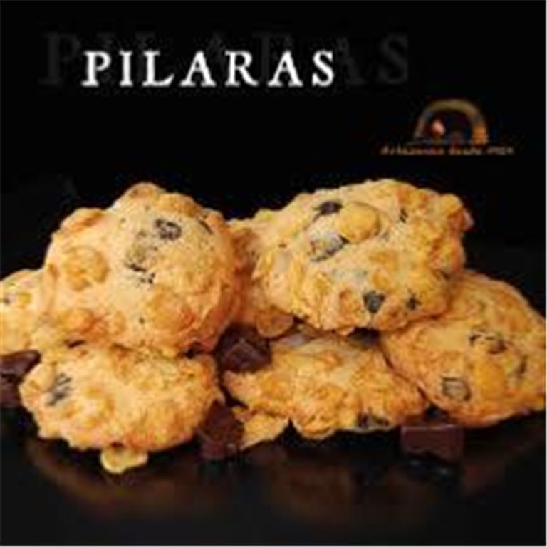 Pilaras, 1 ud