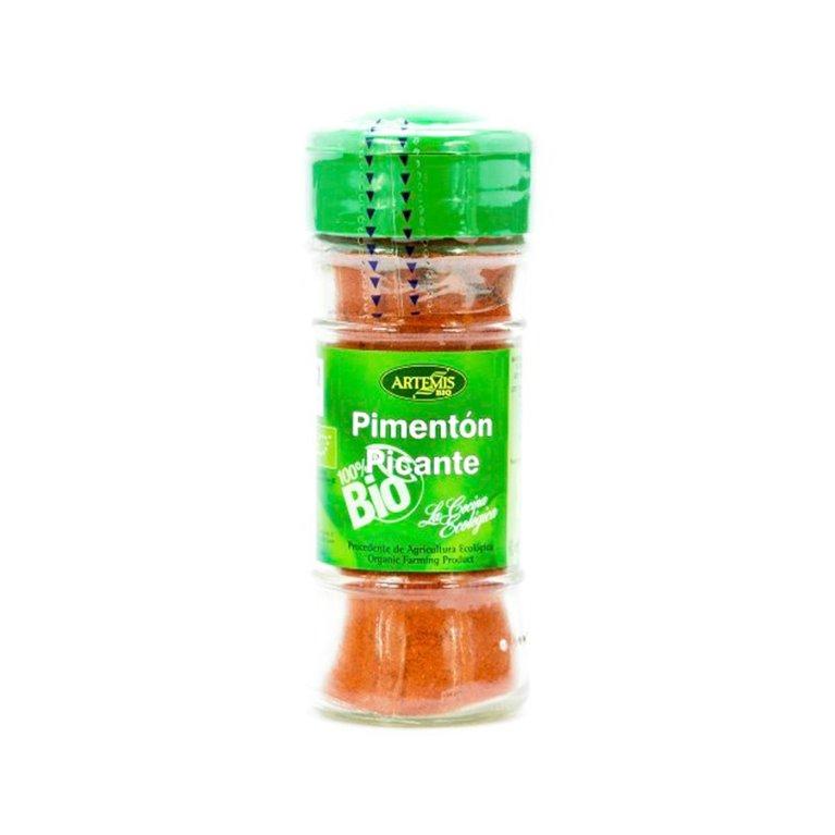 Artemis Organic Hot Paprika