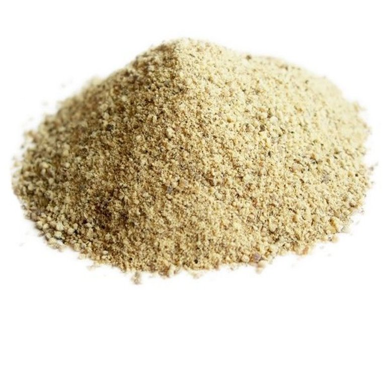 Pimienta Blanca molida, bote dosificador 42 gramos, 1 ud