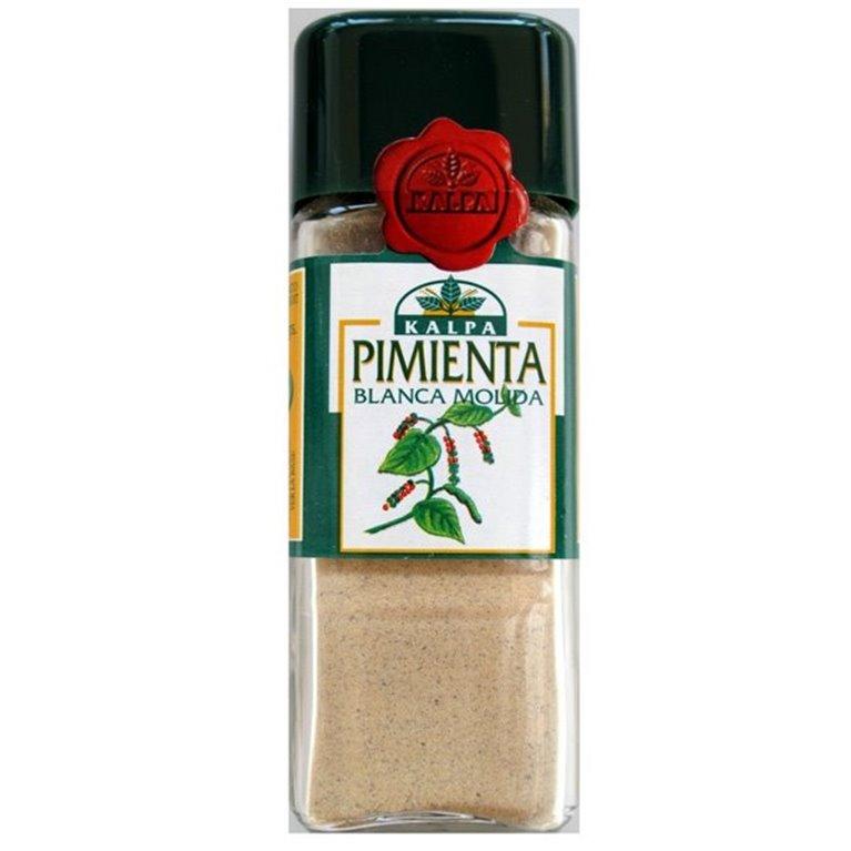 Pimienta blanca molida - Kalpa, 1 ud