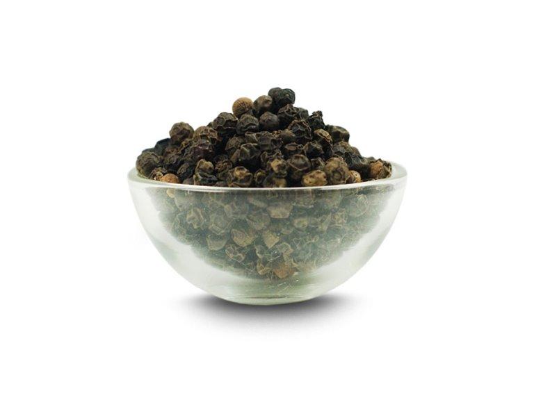 Pimienta negra en grano 50g