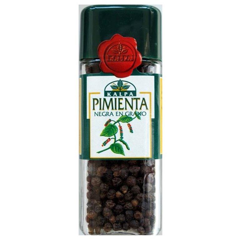 Pimienta negra en grano - Kalpa, 1 ud