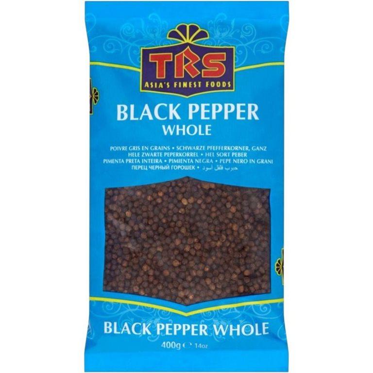 Pimienta Negra Entera 1kg