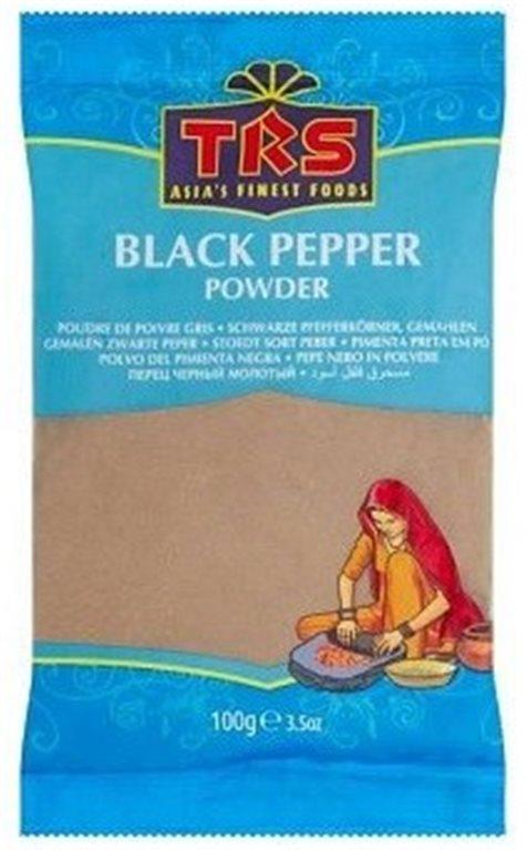 Pimienta Negra Molida 1kg
