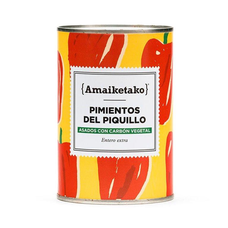 Pimiento del piquillo 1/2 kilo, 1 ud