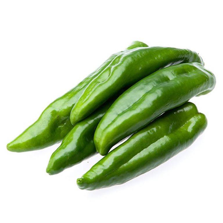 Green Italian Pepper 500g