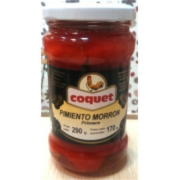 Pimiento morrón Coquet, 1 ud
