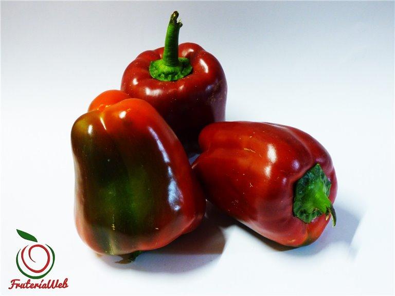 Red bell pepper 1kg
