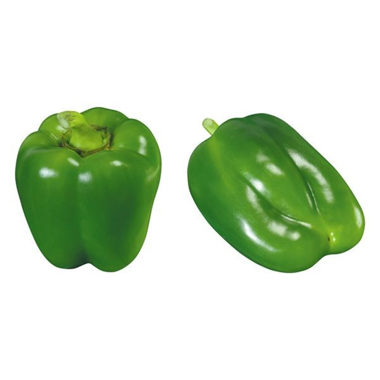 Pimiento Verde (1 kg)