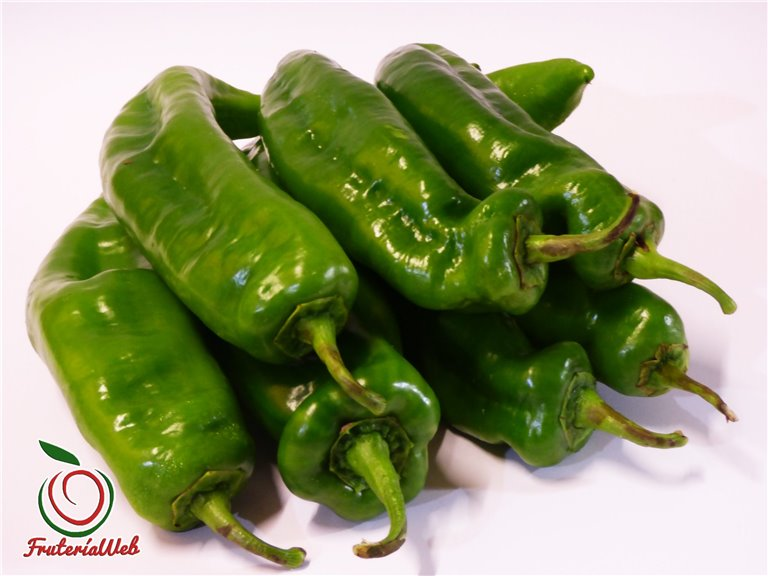 Green pepper 1kg
