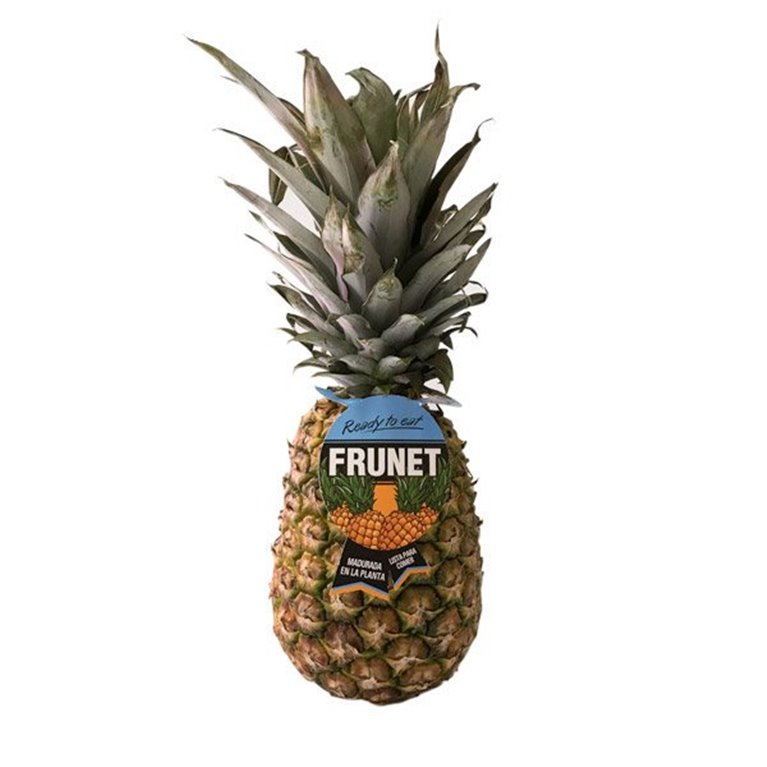Piña frunet (1,5 - 2 kg aprox), 1 ud