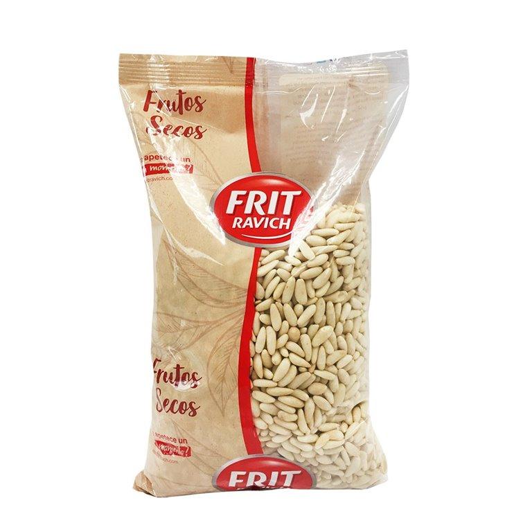 Piñones País Extra 1kg