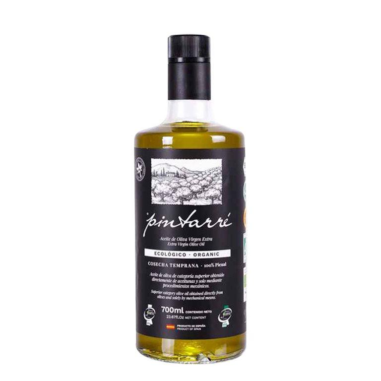 Pintarré - Ecológico - Envero - Picual - Botella 700 ml