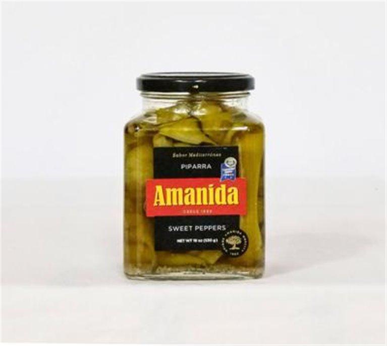 Piparra Amanida, 1 ud