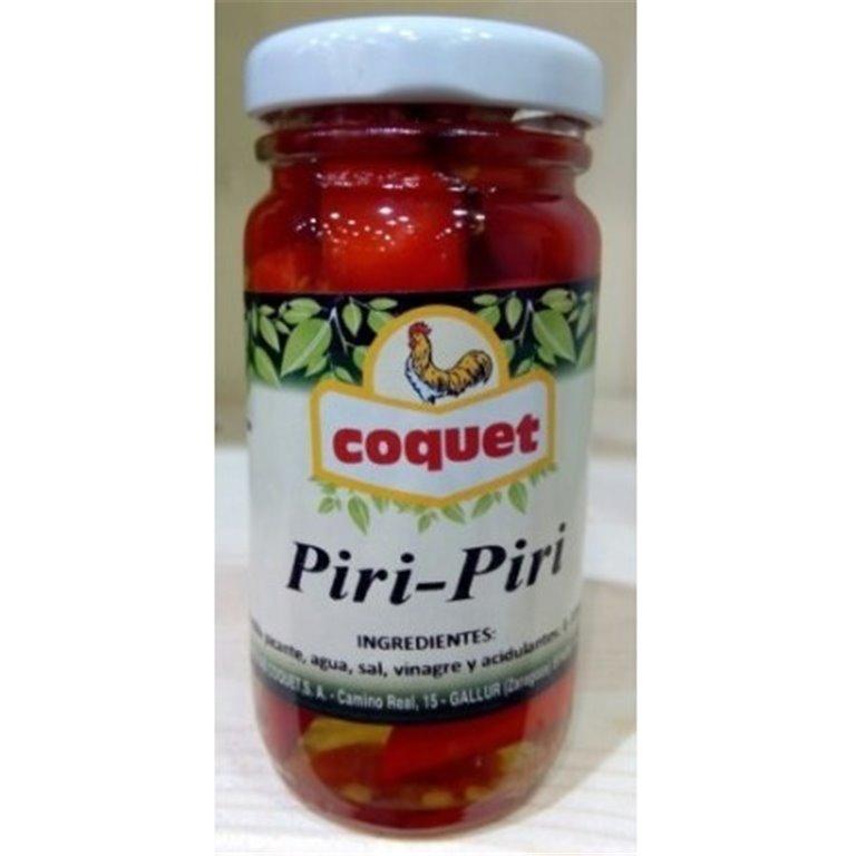 Piri piri Coquet, 1 ud