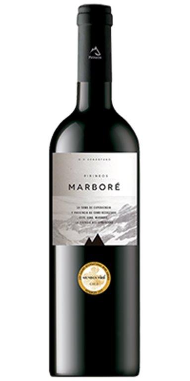 Pirineos Marboré