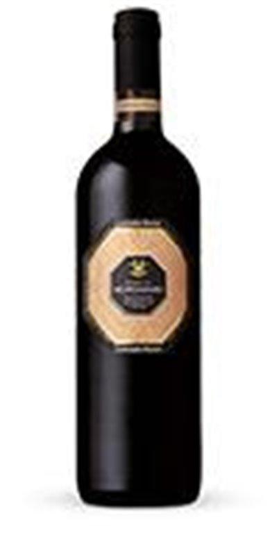 Pirovano Contrada Monte Puglia red wine Negroamaro