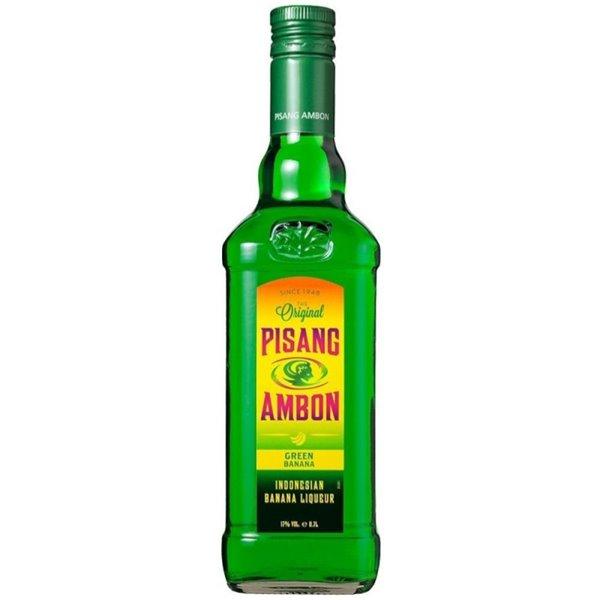 PISANG AMBON ORIGINAL 0,70 L.