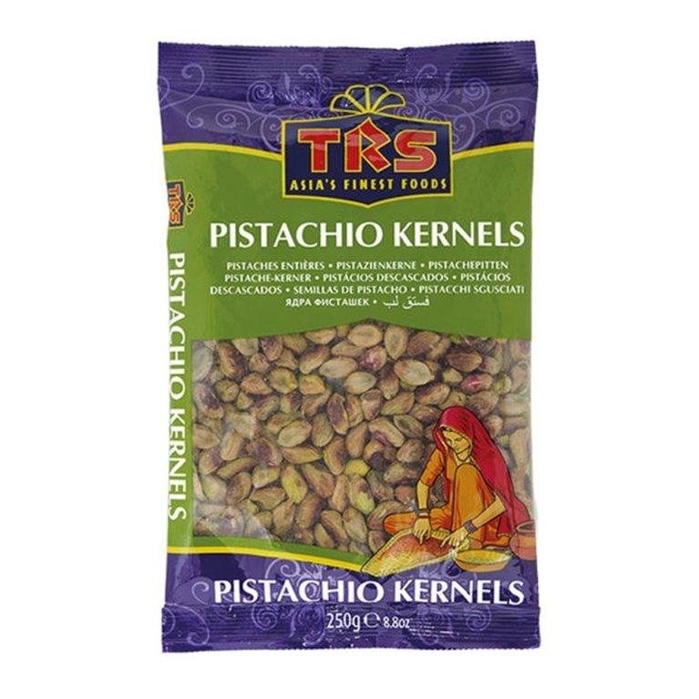 Pistachos Descascarillados 100g